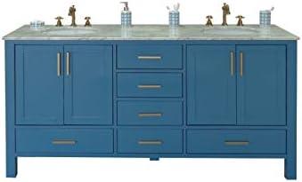 ALTOZZO Gina Bathroom Vanity