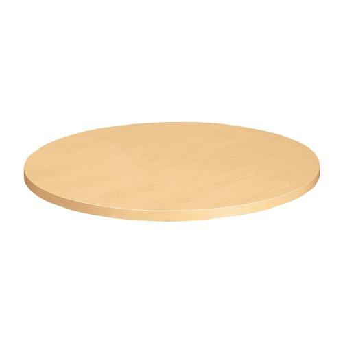 HON HON10786LCC Left Pedestal Desk, 72