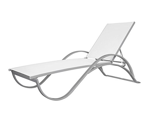 - Atlantic Chaise w/ Arms