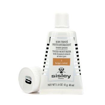 Sisley Botanical Tinted Moisturizer 3 - Beige Cuivre 40ml/1.4oz