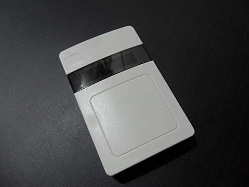 (Gimax 1207928mm Desktop instrument case doorbell shell plastic case housing issue box enclosure)