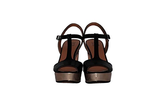 Sandali donna in pelle per l'estate scarpe RIPA shoes made in Italy - 02-5746