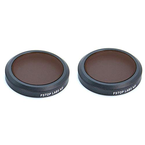 Lens Filters for DJI Mavic 2 Zoom Camera Lens Set, Multi Coated Filters Pack Accessories ND32, ND64 (2 Pack)