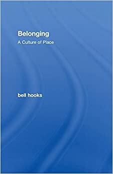 Book Belonging: A Culture of Place
