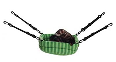 Marshall Pet 2-in-1 Ferret Bed by Marshall Pet Products
