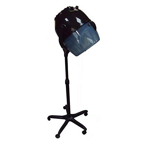 Secador de casco con pie oferta febrero