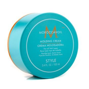 Price comparison product image Moroccanoil Molding Cream for All Hair Types,  3.4 Ounce
