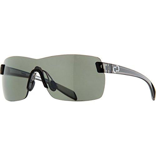 Native Camas Polarized Sunglasses, Silver Reflex, Smoke / - Boots Sunglasses Designer