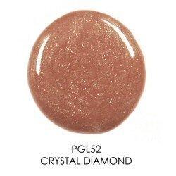 Palladio Herbal Lip Gloss, Crystal Diamond