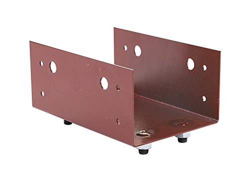 Akron Products SP5716-1 Grabber Saddle Plate, 5-3/8