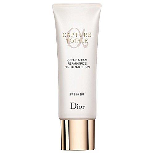 Dior Capture Totale Hand Repair Cream 75ml - Pack of 2
