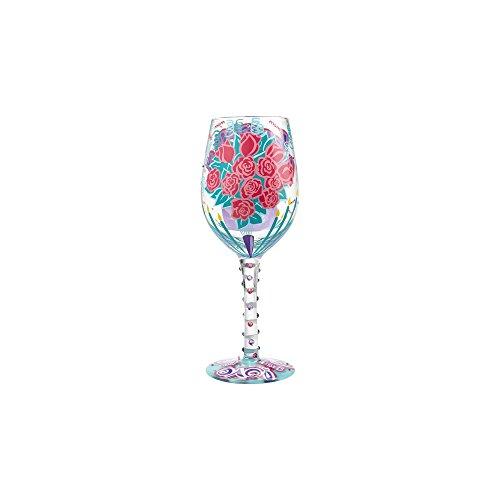 Buy mom wine glass lolita