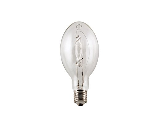 Howard Lighting H33CD-400 400W ED37 Clear Mercury Vapor Mogul Base Lamp by Howard Lighting (Image #1)