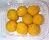 Indian Sweets - Bundi Ladoo 1lb