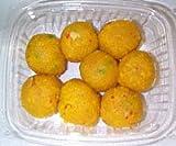 Indian Sweets - Bundi Ladoo 1lb