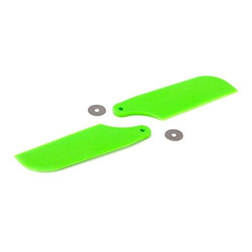 Blade Tail Rotor Set, Green: B450 3D, B400, B450 X