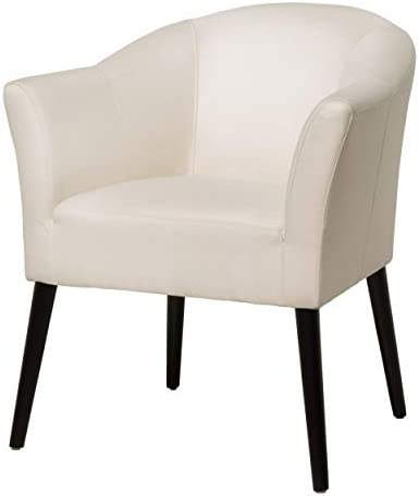 Christopher Knight Home Cosette Fabric Arm Chair