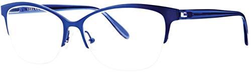 Eyeglasses Vera Wang Ryanne Sapphire