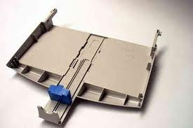 HP 13QA42013KC Automatic document feeder (ADF) paper feed tray assembly