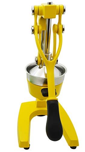 IMUSA J100 00109 Citrus Juicer Yellow product image