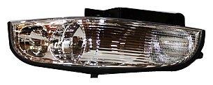 TYC 20-5229-00 Buick Park Avenue Passenger Side Headlight Assembly