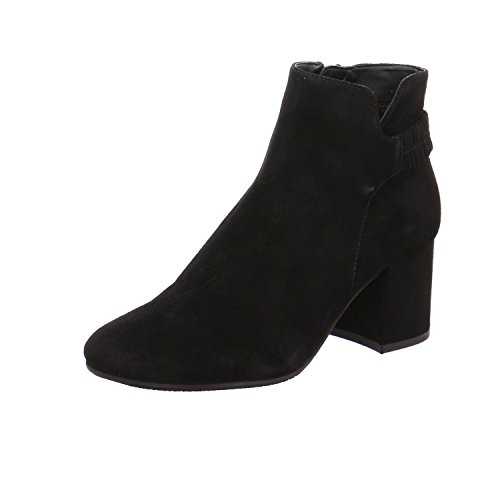 Gerry Weber Chaussures Noir Avec Fermeture Éclair Pour Les Femmes Ltp7ooYnZ