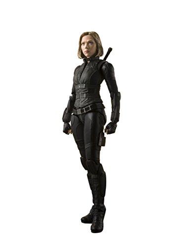 Bandai Hobby S. H. Figuarts Black Widow (Avengers / Infinity War) -