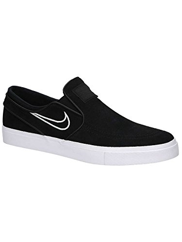 Black Janoski Light White On' Stefan Nike 'Zoom 7UK Slip Bone SB tqO6YwU