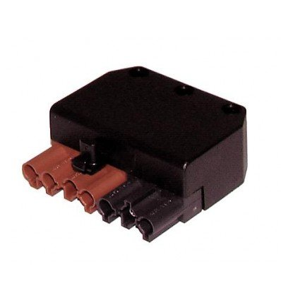 Expert by net Conector hembra 7 polos
