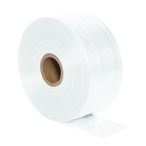 Aviditi ポリチューブ 7インチ X 2900フィート 1.5ミル (PT0715)