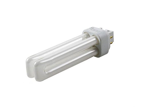 TCP 18W Quad PL Lamp G24q-2 Base CFL - 32418Q (Case of 36)