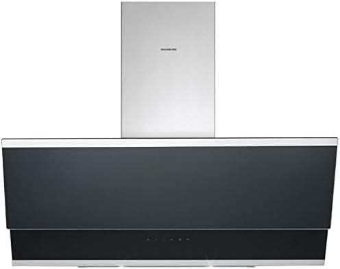 Silverline ZEW 853 SE Zenith - Campana extractora (acero inoxidable, 79,6 cm): Amazon.es: Grandes electrodomésticos
