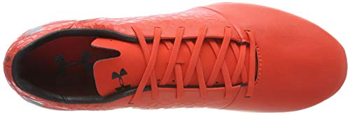 Homme Red Ua 600 Hybrid De Chaussures Radio Under Black Armour Football Select Rouge radio Magnetico 8xZqa
