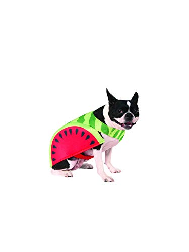 Rubie's Watermelon Pet Costume, X-Large]()