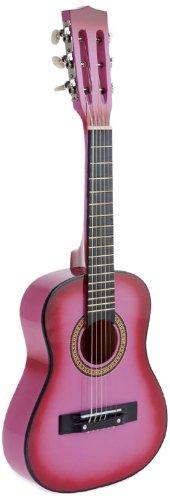 Star Kids Acoustic Toy Guitar 31 インチ Color Pink, CG5126-PK アコースティックギター アコギ ギター (並行輸入) B005486LU6