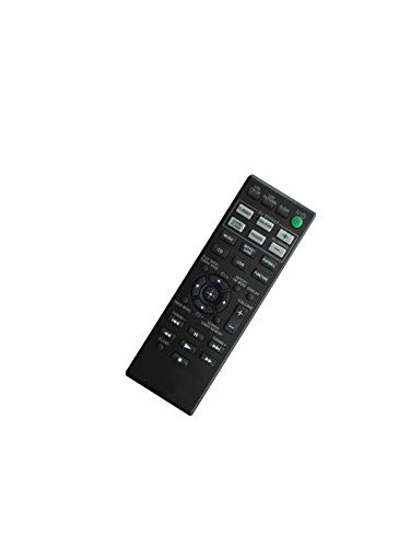 HCDZ Replacement Remote Control for Sony LBT-GPX555 SHAKE-99 SHAKE-55 SHAKE-33 SHAKE-77 SHAKE7 Home Audio System
