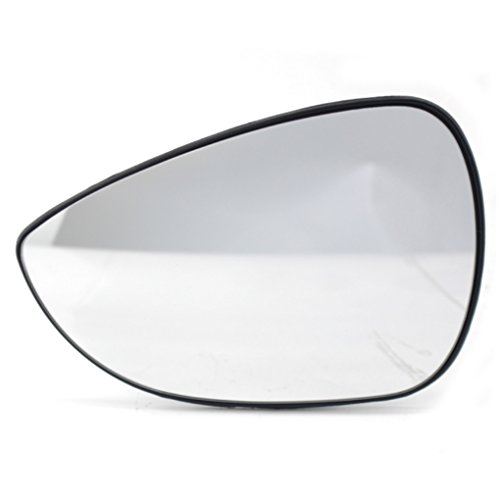 For Mercedes Benz S-Class W220 1998-2002 Replacement Right Passenger Side Car-Styling Rearview Side Mirror Glass Lens