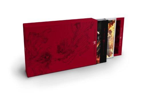 Square-Enix - Final Fantasy Reishiki CD musique Original Soundtrack (3 CDs + 1