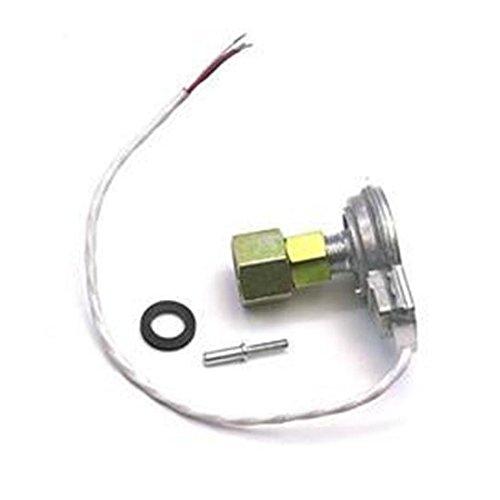Stewart Warner 82623B Speedometer