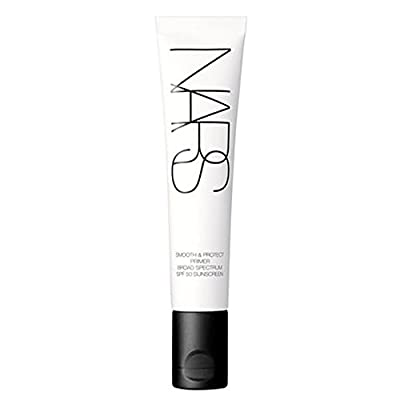 NARS Cosmetics Beauty Smooth & Protect Primer Broad Spectrum SPF 50 - 1 oz (30 ml)