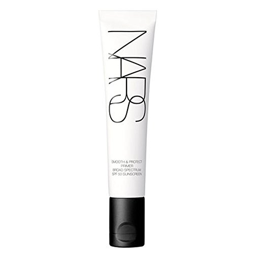 NARS Cosmetics Beauty Smooth & Protect Primer Broad Spectrum SPF 50 - 1 oz (30 ml) from NARS