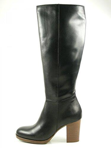 Tamaris 1-25552-27 Schuhe Damen Stiefel Schwarz