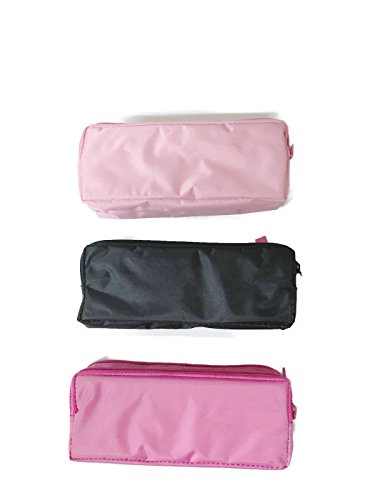 Pink Panther Pencil Case Set of 3 Photo #2