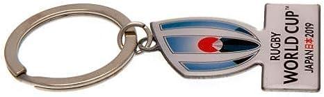 TFS Japan 2019 World Cup Schl/üsselanh/änger England Offizielles Lizenzprodukt