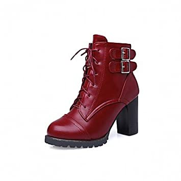 89ef1771f9d RTRY Women'S Shoes Pu Leatherette Fall Winter Comfort Novelty ...
