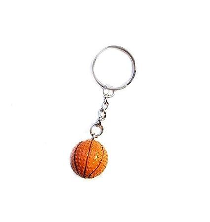 Llavero de baloncesto: Amazon.es: Oficina y papelería