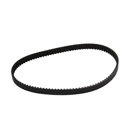 MAYITOP Replacement Belt for HP Products Central Vacuum Air Driven Turbo Brush Geared Turbo Cat fits TP210, 210, 7120 (Turbocat Belt)