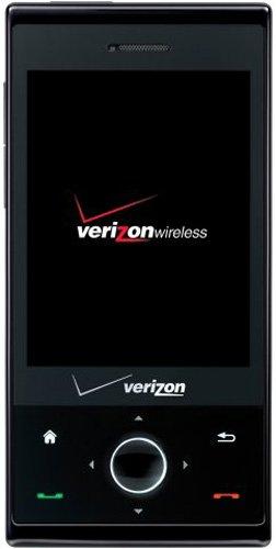 amazon com htc touch pro xv6850 phone black verizon wireless rh amazon com
