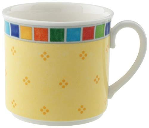 Villeroy & Boch Twist Alea Limone Tea Cup