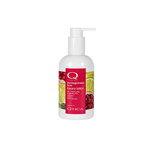 Pomagranate Lime Therapy Body Lotion by Qtica Smart Spa - 8.5 oz